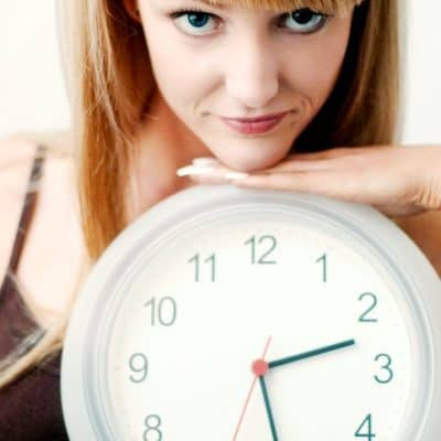 Is a Stay at Home Mom Schedule Right for You?