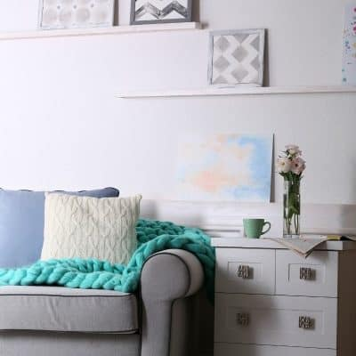 The Best Kid Friendly Decorating Tips